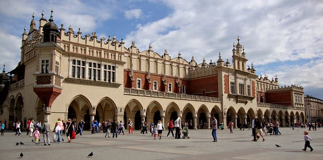 Pamiątka z Krakowa