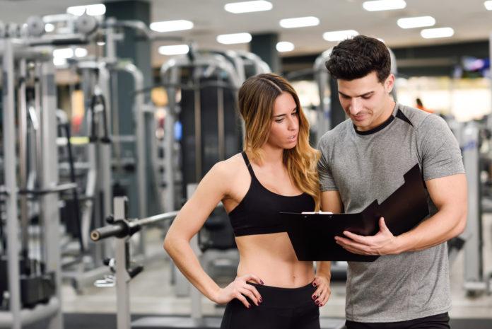 fitness czy siłownia