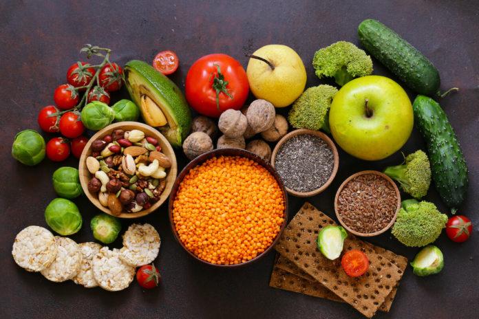rodzaje wegetarianizmu