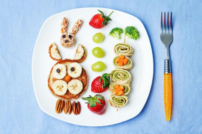 dieta pudełkowa dla dzieci